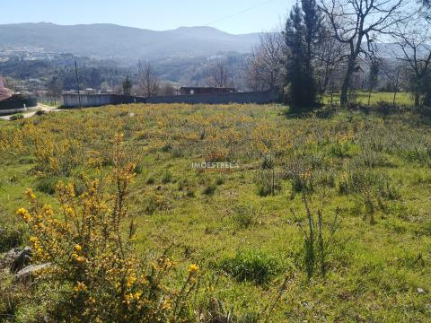 Lote terreno Santiago - Vila Branca
