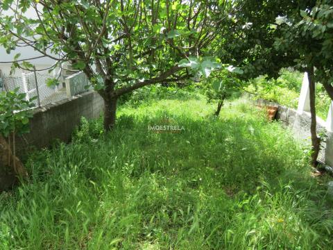 Terreno construção S. Romão