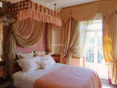 Hotel de Charme - Luxury Property