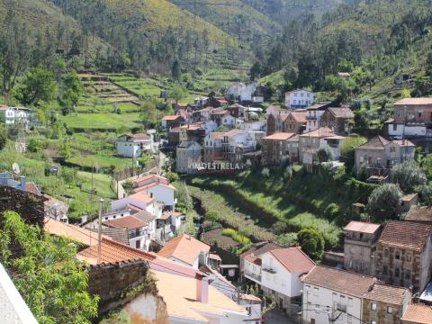 Moradia na Serra da Estrela