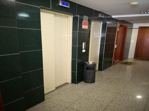 T3 - VENDA - LUGAR DE ESTACIONAMENTO E ARRECADAÇÃO