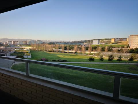 T3 - Venda - Magnífica Vista de Parque