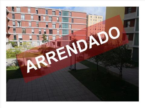 T3 - ARRENDAMENTO - MOBILADO E COZINHA EQUIPADA