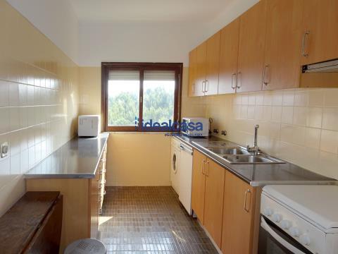 Appartement T3+2 Duplex