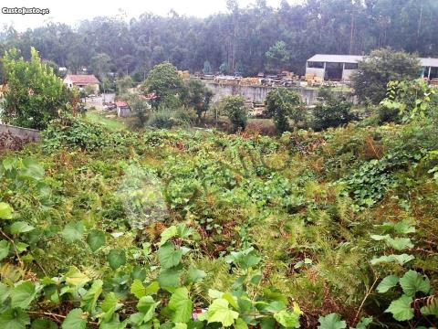 Lote de Terreno em Arnoso - Famalicão