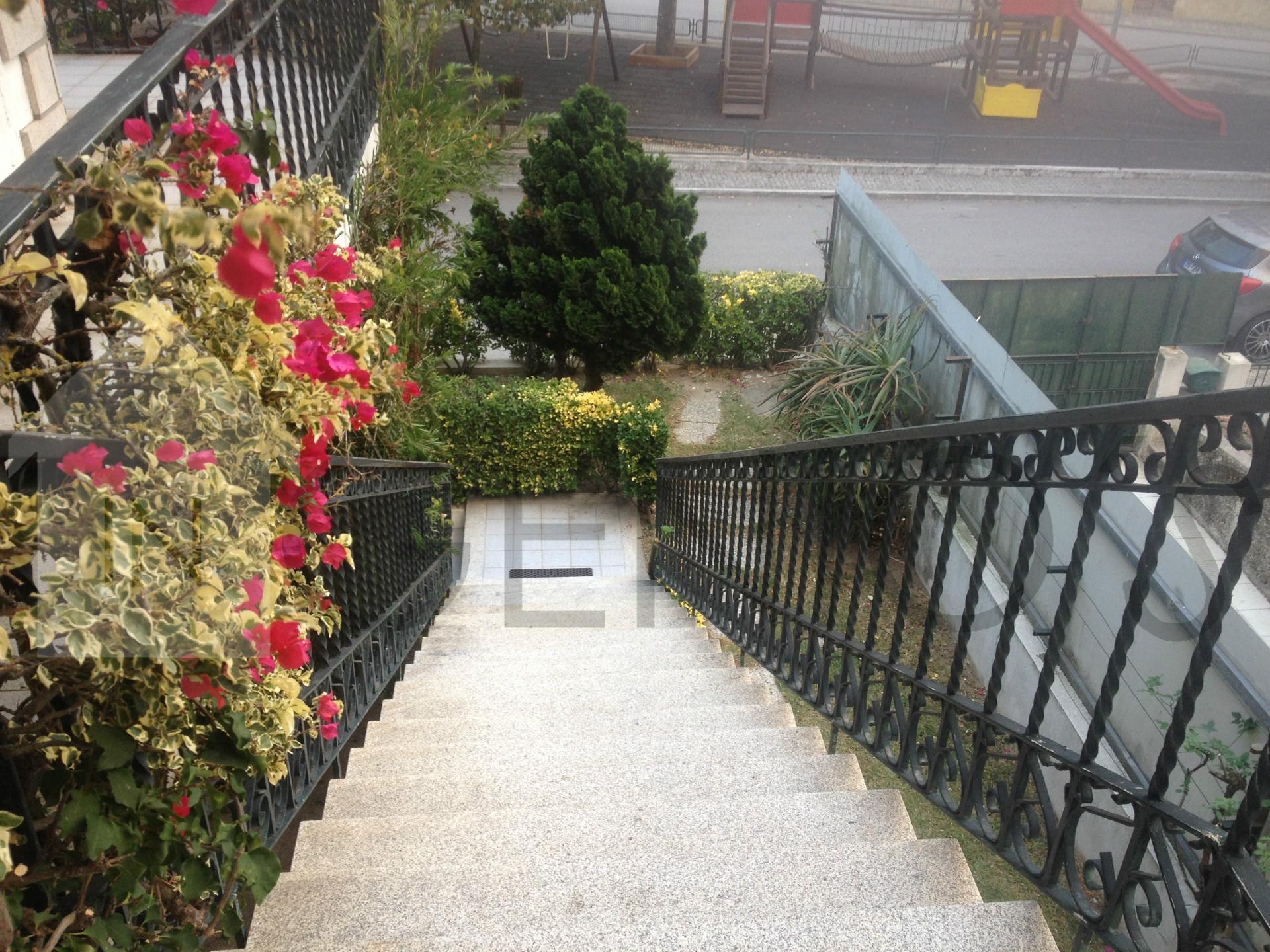 Balkon
