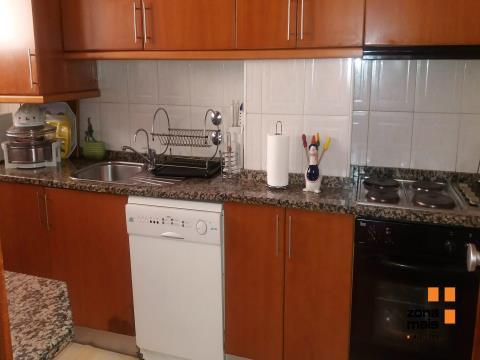 T3 Duplex c/ Box - Monte dos Burgos - ZM290