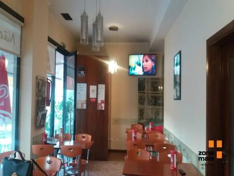 Café - Venda