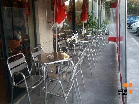 Café - Venda - ZM291