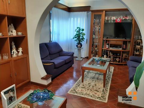 Huis 3 kamerwoning + 1