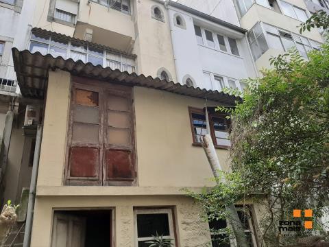 Prédio - Lapa - Centro do Porto