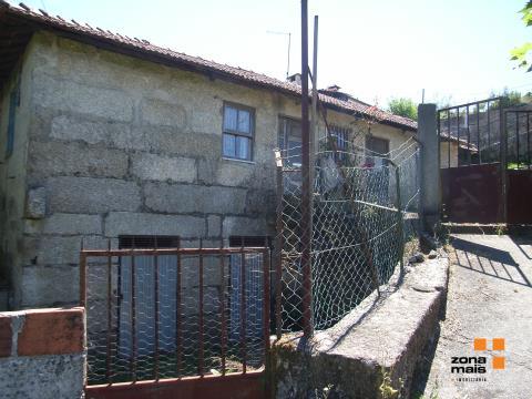 Vrijstaand huis 3 kamerwoning