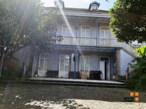 Quinta da Saudade - Darque - 3.800 m2