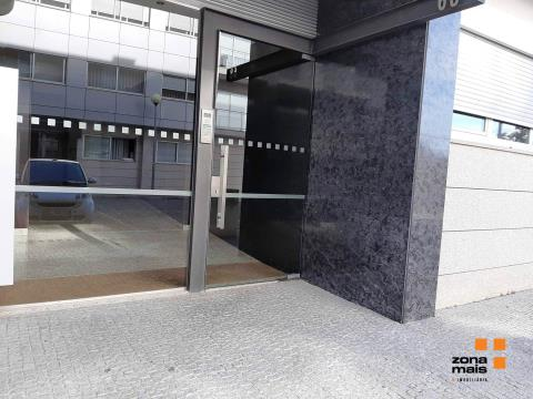 T2 - Pedrouços / Maia - ZM317