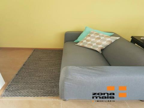 Moradia T1+1 - Arrendamento p/ 6 meses - Ramalde - ZM339