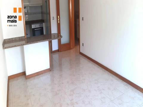 Apartement T1 Kitchenet