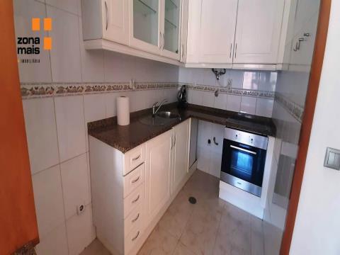 Apartamento T1 KITCHENET