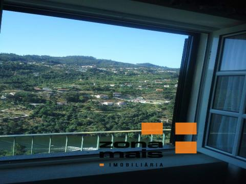 Moradia T3 - Souselo / Douro - ZM216