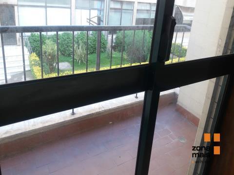 T1+1 - Monte dos Burgos - ZM236