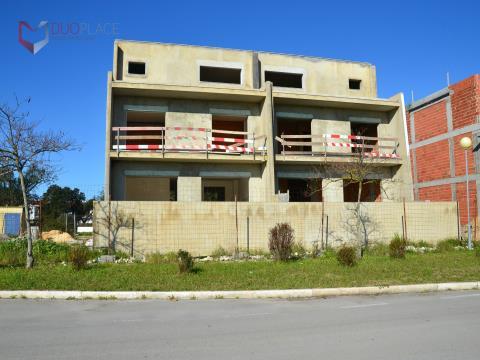 Terraced house T3+1