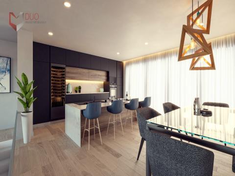 Excelente apartamento T2 em Alcochete com localização priviligiada