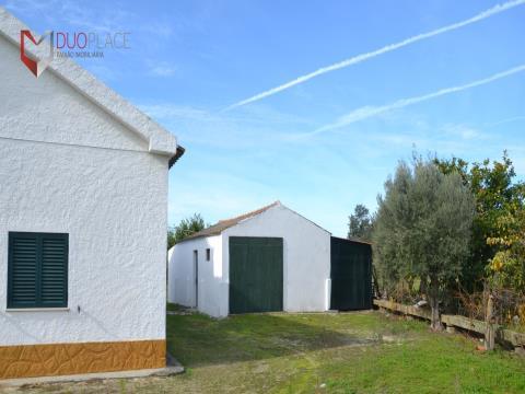 Quinta Rural em Santo Isidro de Pegões