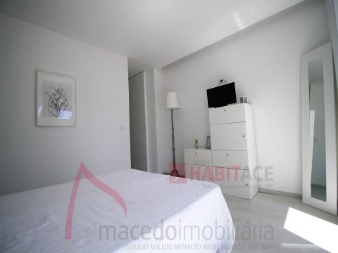 Apartamento T1+1
