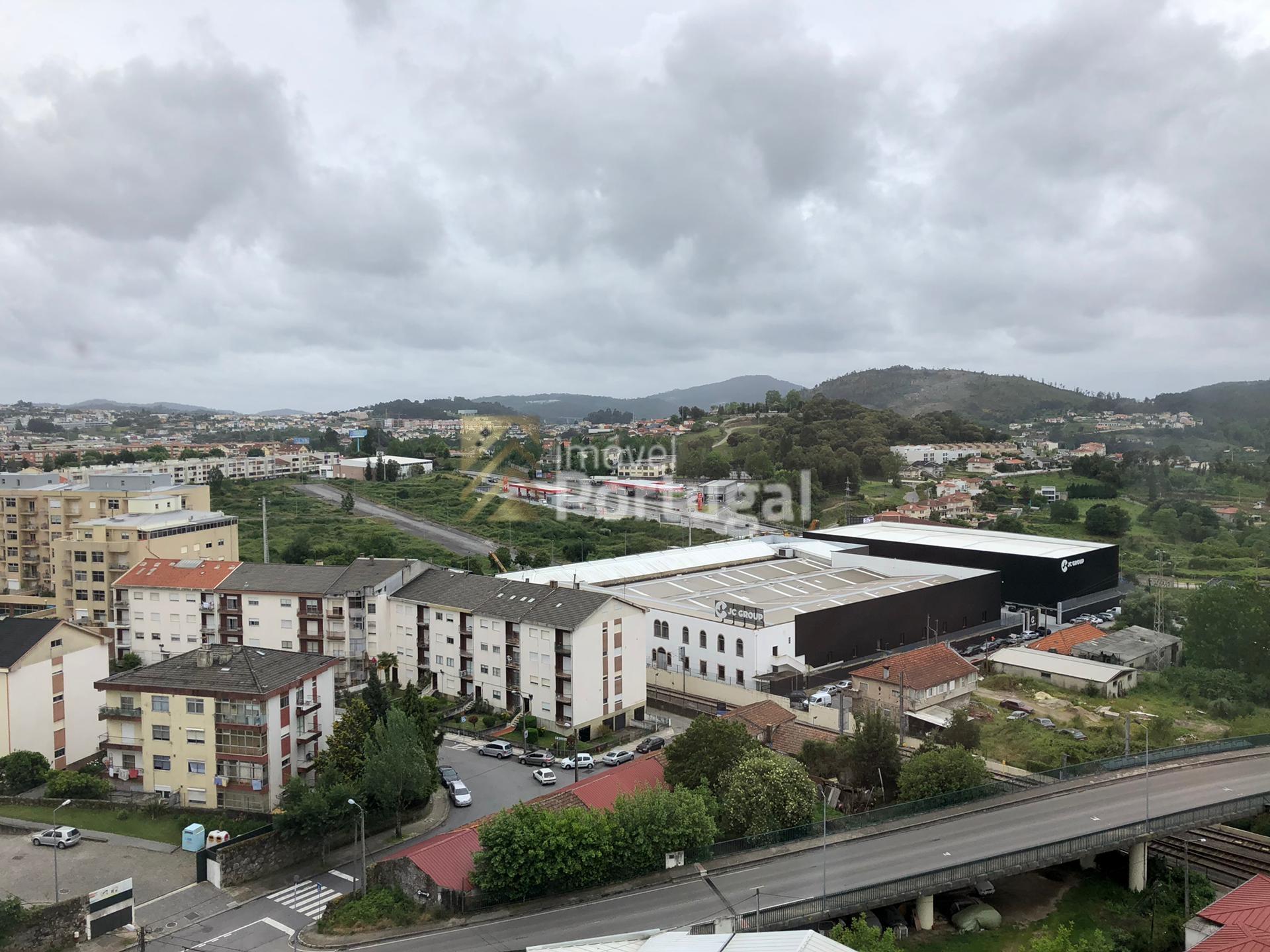 Vista Panorámica