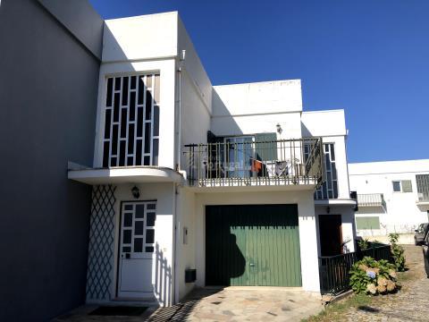 Рядный дом T3