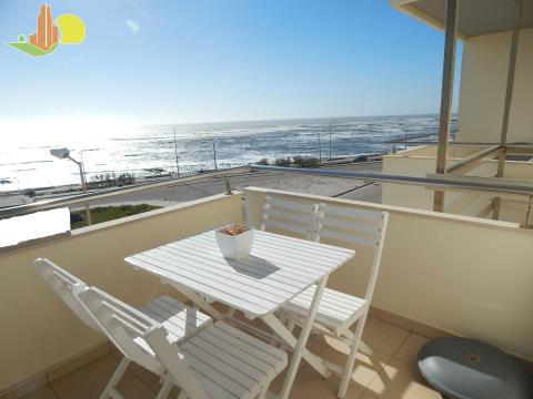 Luxo à Beira Mar...