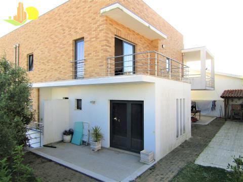 Semi-detached house T5