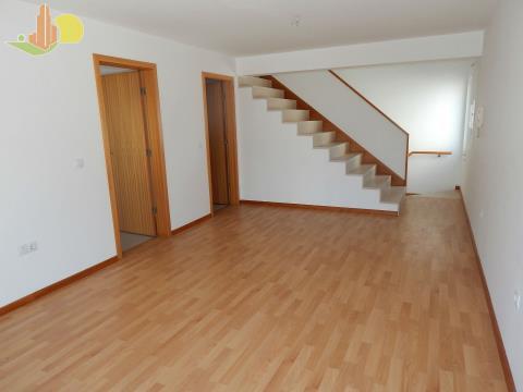 Apartamento T3 TRIPLEX