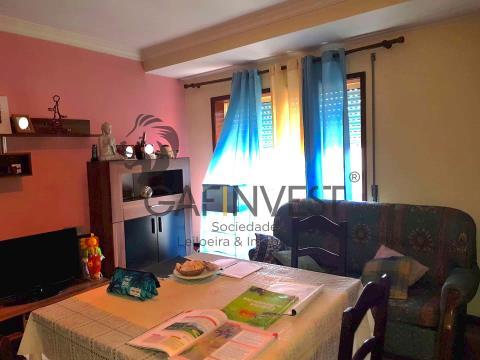 Apartamento T3 Duplex em Albergaria