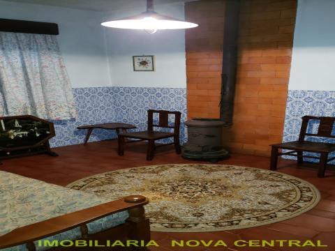Moradia Isolada T4+1