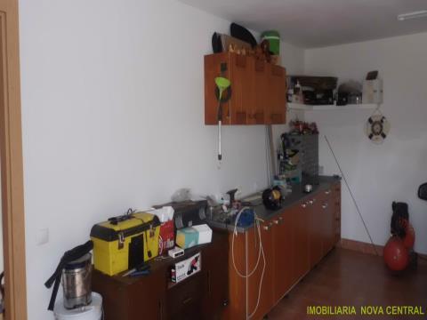 Moradia Isolada T3+1
