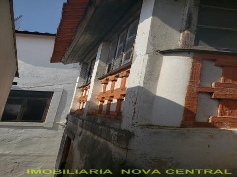 Andar Moradia T2