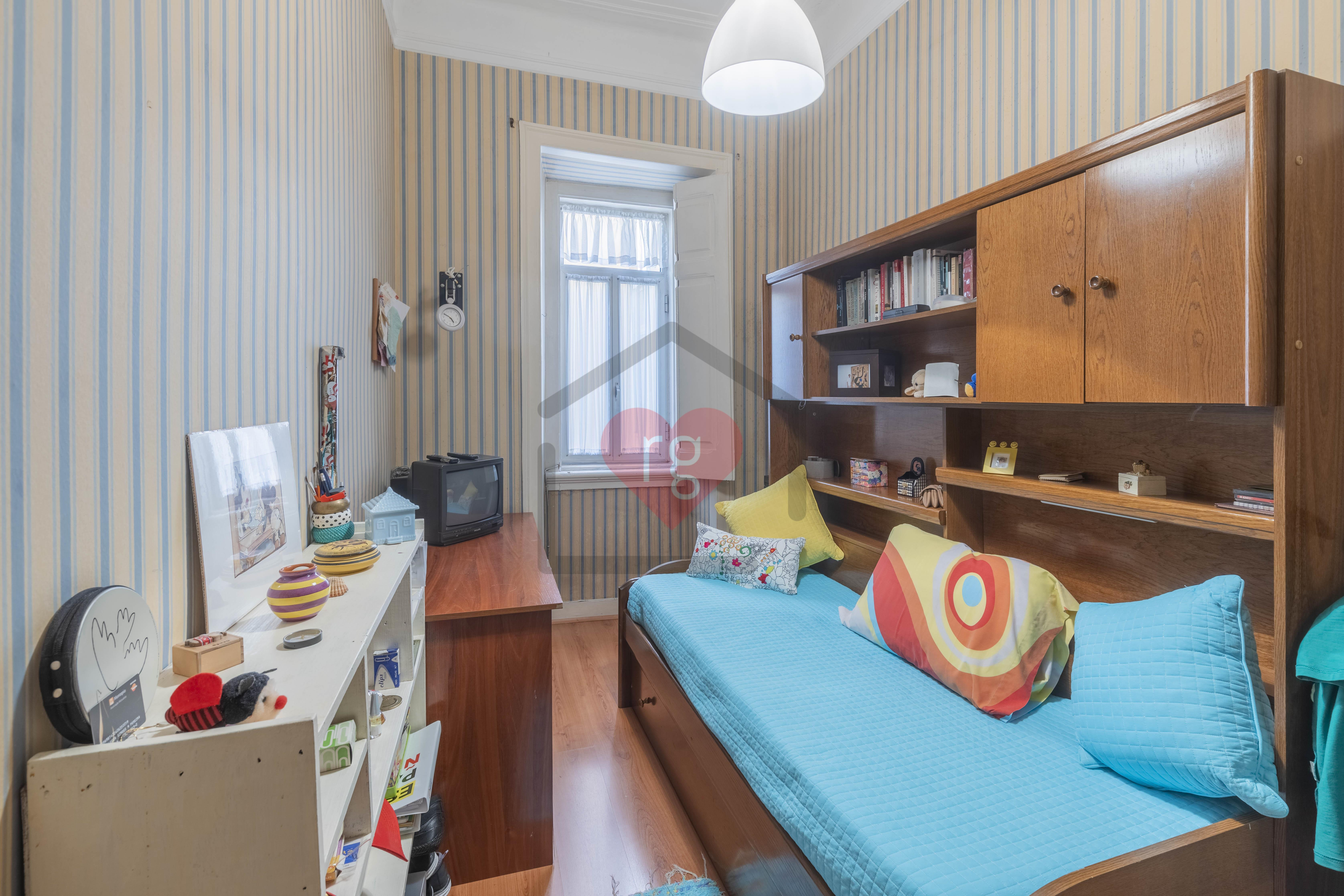 Appartement 6 Chambre(s)