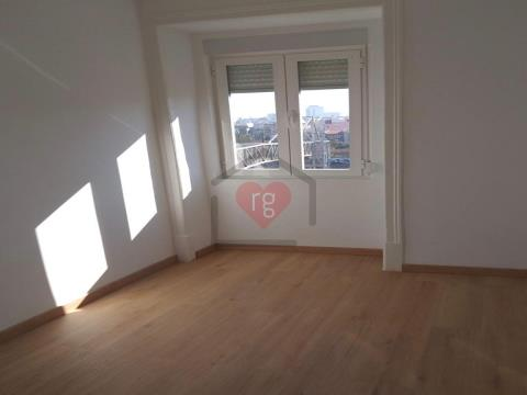 Appartement 4 Chambre(s)