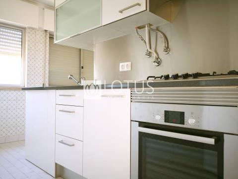 2 bedroom flat in Carcavelos