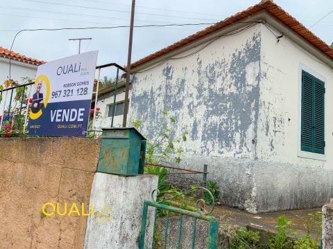 Haus 2 Schlafzimmer in Monte - Madeira Island wieder aufzubauen