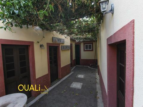 Moradia T2 - Paul do Mar - Calheta - Ilha da Madeira