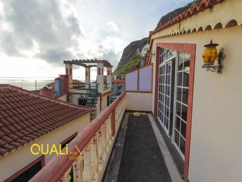 Casa 2 habitaciones - Paul do Mar - Calheta - Isla de Madeira