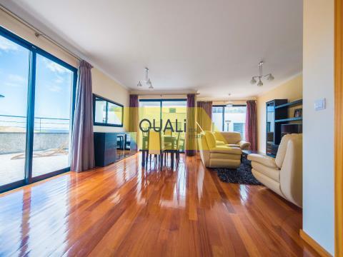 - Haus T3 in Band - Machico - Ilha da Madeira € 235.000