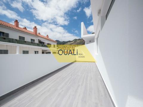 - Fantastique appartement 1 chambre à Machico - Ilha da Madeira € 135.000