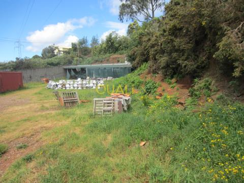 Terrain rustique à vendre avec 1780 m2  - Santa Cruz - €149.000,00