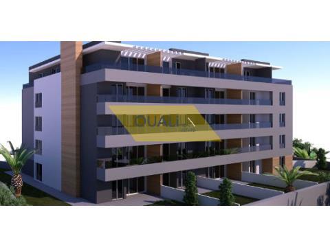 Appartamento con 3 camere da letto in vendita a Garajau - Caniço - Development Garajau Residence - I