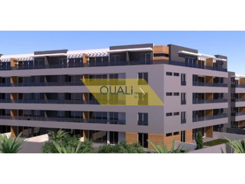 Appartamento con 2 camere da letto in vendita a Garajau - Caniço, Development Garajau Residence - Is