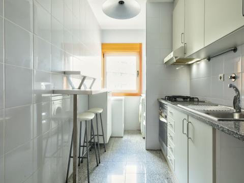 Apartamento T4 Duplex c/ Terraço
