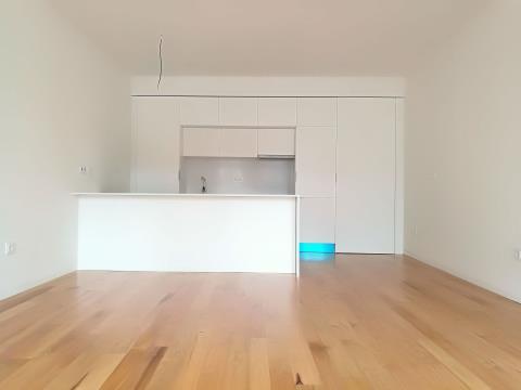 Deslumbrante Apartamento T1+1 - Reabilitado