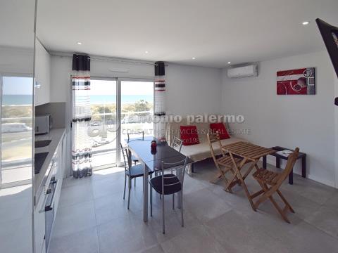 Apartamento T1 para venda Monte Gordo